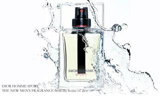Dior Homme Sport Fragrance