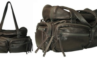 Dunlin Condillac Travel Bag