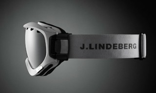J. Lindeberg Ski Preview for Fall 2009