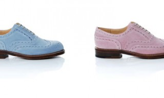 Kurt Geiger and Grenson Brogues