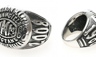Martin Margiela Anniversary Ring