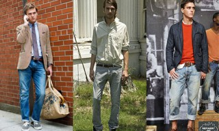 R29 | A Guy's Guide to Dressing in 2009