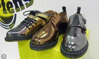BBB Winter 09: Raf Simons for Dr. Martens A/W 2009