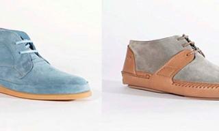Shofolk Spring/Summer 2009 Footwear