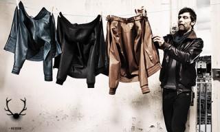 Suede of Zurich Leather Jackets