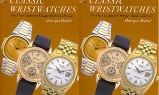2008/2009 Classic Wristwatches Price Guide