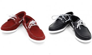 Danassa Boat/Deck Shoes