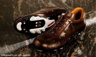 Dromarti Leather Cycling Shoes