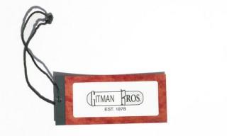 Gitman Brothers Vintage Spring/Summer 2009