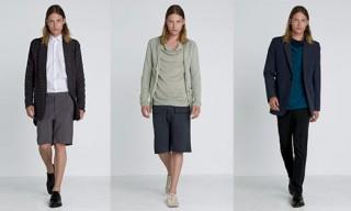 Helmut Lang Spring/Summer 2009 Men