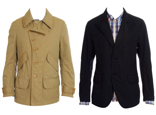 Blazers And Jackets