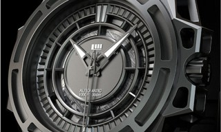 Linde Werdelin The SpidoLite Chronographs