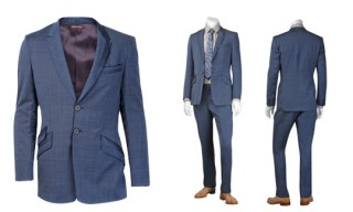 Paul Smith Mohair Suit