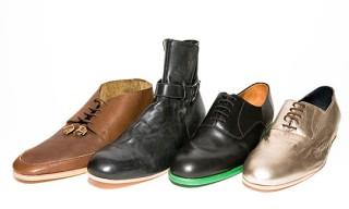Rachel Comey Autumn/Winter 2009 Men's Footwear