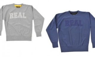 Real Real Genuine Spring 2009 | Sweats and T-Shirts