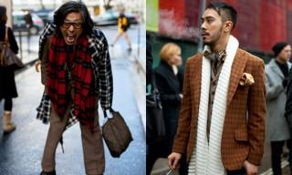 Men.Style   Best of the Sartorialist