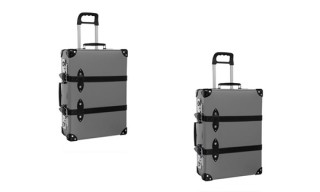 Centenary Trolley Suitcase