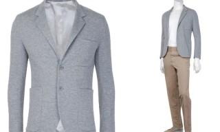 Acne Jersey Jacket