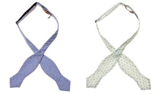 Alexander Olch Bow Ties for Spring 2009