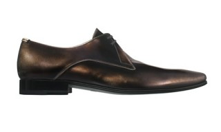 Dior Homme Patina Lace-up shoes