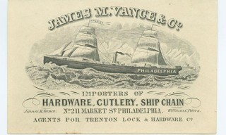 """What We Saved"" – Online Exhibition of Maritime Ephemera"