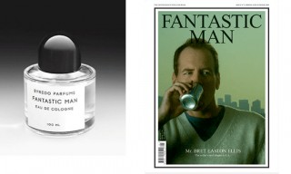 Fantastic Man for Byredo Cologne