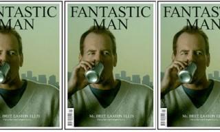 Fantastic Man Magazine #9 Spring 2009