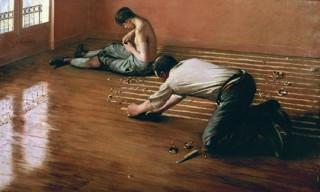Gustave Caillebotte: Impressionist Paintings from Paris to the Sea