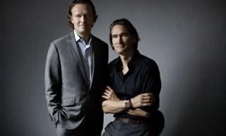 Morten Linde & Jorn Werdelin Of Linde Werdelin Interview