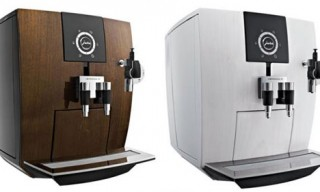 Jura Impressa J5 Wood Espresso Machines