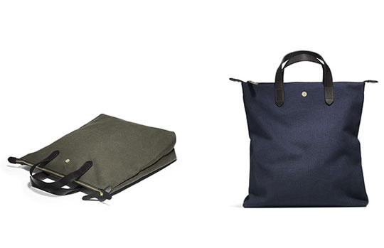 Mismo M/S Shopper Tote Bags | Highsnobiety