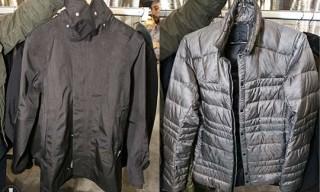 Nau Activewear for Fall/Winter 2009