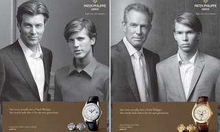 Patek Philippe – Good Advertising or Bad Advertising