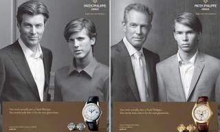 Patek Philippe – Good Advertising or Bad Advertising
