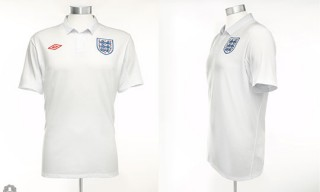New UMBRO England National Team Jersey