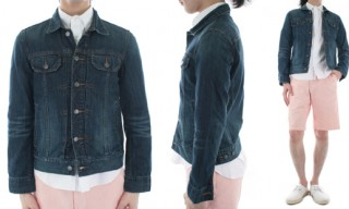 Edifice Denim Jacket