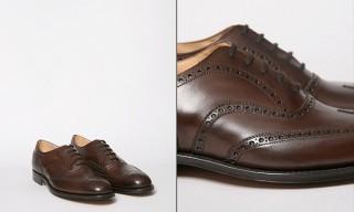 Church's Chetwynd Shoe