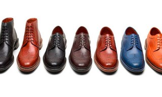 NYT | Designer's Men's Shoe Collaborations