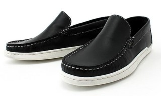 Estorisol Slip On Deck Shoes