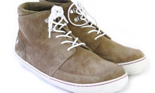 Shofolk Magic Suede Boot