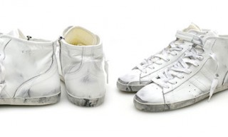 Golden Goose Ale Sneakers