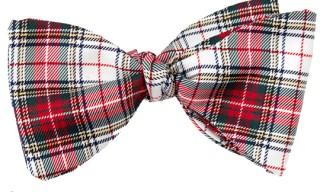 Hackett Autumn/Winter 2009 Bow Tie