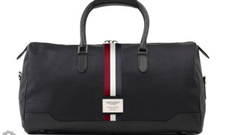 Hackett Autumn/Winter 2009 Holdall