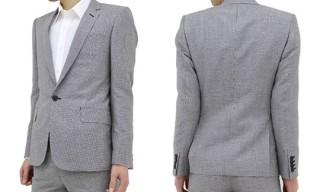 John Lawrence Sullivan Houndstooth Jacket