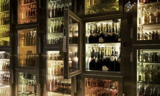 MiniBar AMS – Self Serve Liquor Bar