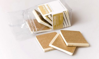 Sliced Bread Notebooks