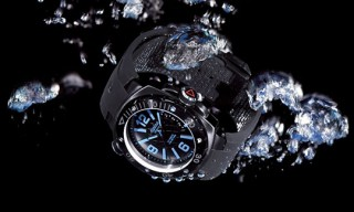 Alpina Extreme Divers 1000 Meters Watches