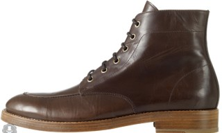 WDN Exclusive | A.P.C Autumn/Winter 2009 Boots