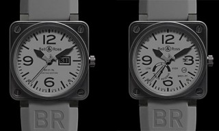 Bell & Ross Commando Collection Watches