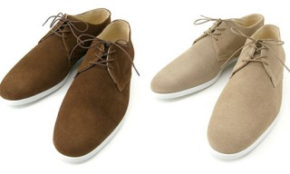 Edifice Suede Sneakers
